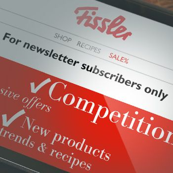 Benefits Newsletter Subscriber