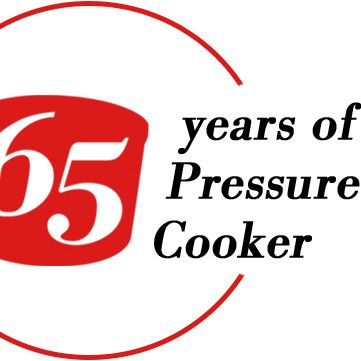 65 years of Pressure Cooker