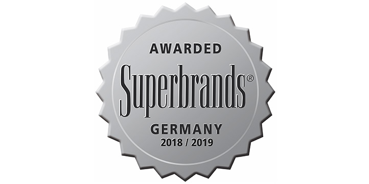 Superbrand Siegel