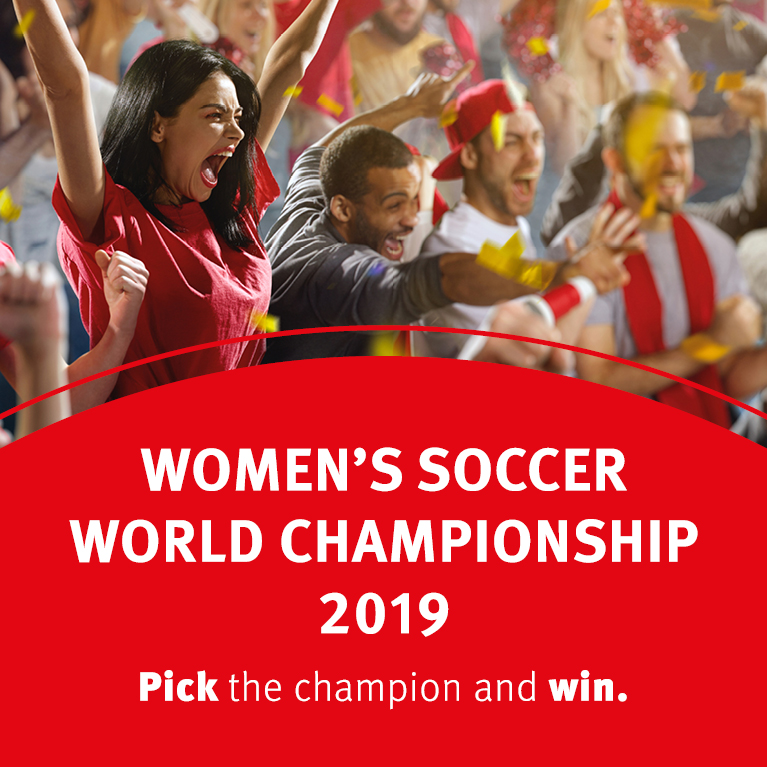 Women's Soccer World Championship