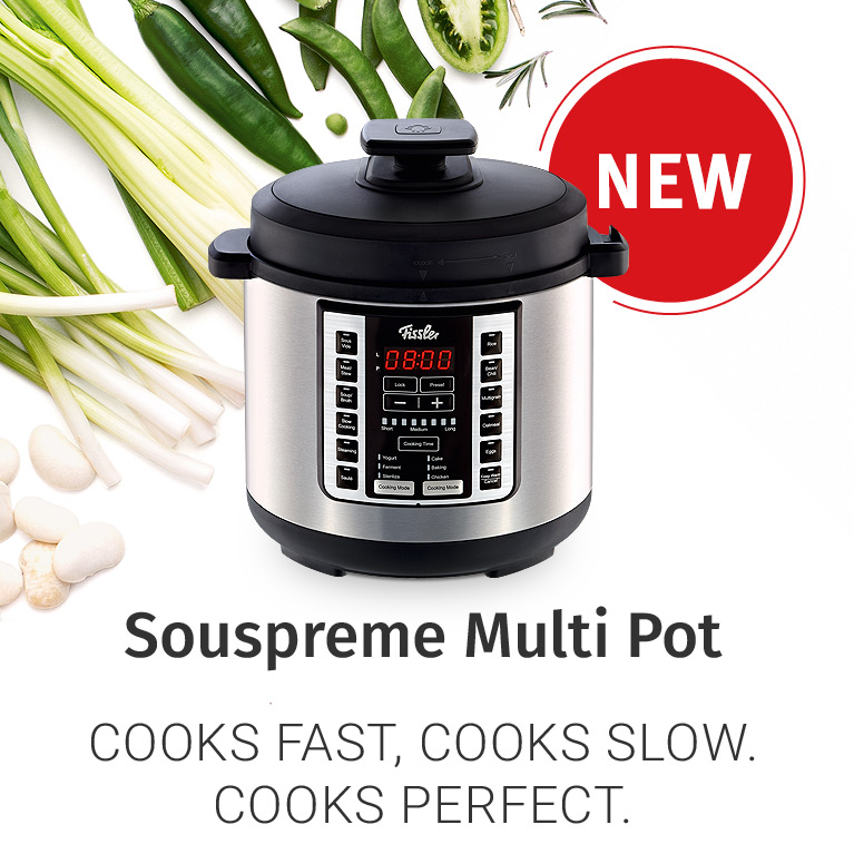 Souspreme Multi Pot