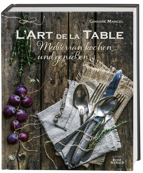 Lesenswert: L'Art de la Table